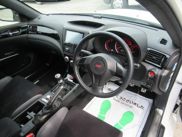 S206 ワンオーナー 300台限定車 320馬力 レカロ製ハーフレザーシート 専用BBS19インチアルミ ビルシュタイン足廻り ブレンボ製ブレーキキャリパー スマートキー 専用エアロ(50枚目)