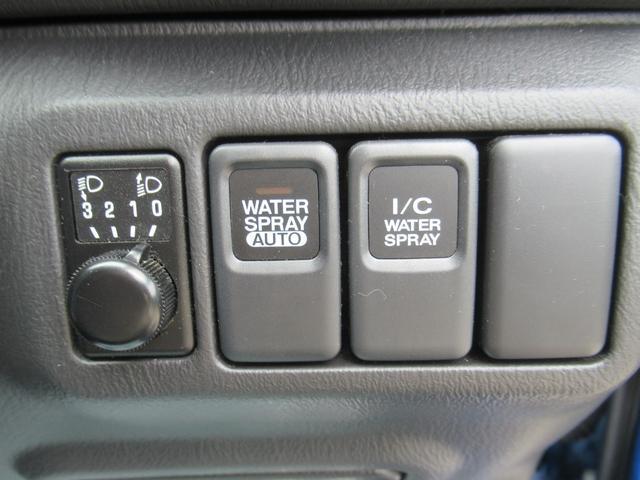 WRX STi E型 記録簿8枚 フジツボマフラー HKSEVC サブコン ブレンボキャリパー 純正17インチアルミ ETC 4WD キーレス ターボ 電動格納ミラー(26枚目)