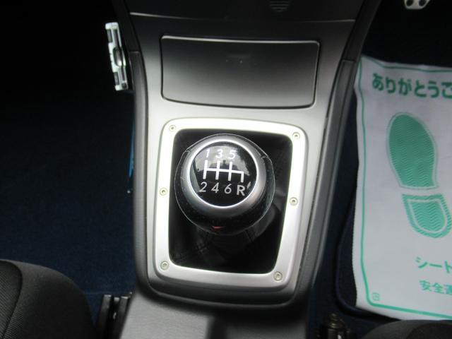 WRX STi E型 記録簿8枚 フジツボマフラー HKSEVC サブコン ブレンボキャリパー 純正17インチアルミ ETC 4WD キーレス ターボ 電動格納ミラー(34枚目)