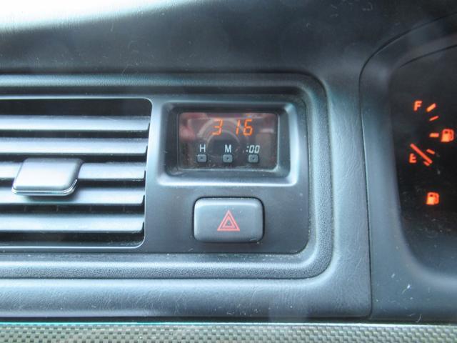 ツアラーV AT車 純正エアロ TEIN車高調 ルーフスポイラー トランクスポイラー アリスト純正17AW レーダー探知機 社外ブースト計 ETC HID メモリーナビ ワンセグ DVD再生(59枚目)