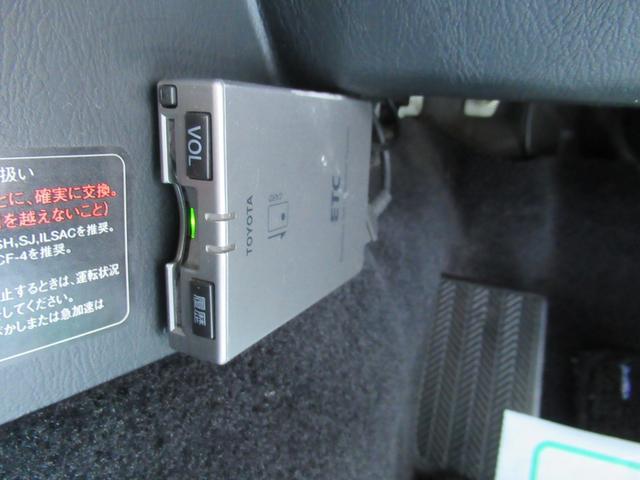 ツアラーV AT車 純正エアロ TEIN車高調 ルーフスポイラー トランクスポイラー アリスト純正17AW レーダー探知機 社外ブースト計 ETC HID メモリーナビ ワンセグ DVD再生(62枚目)