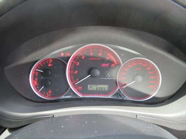 WRX STI Aライン サンルーフ ブラウンレザーシート フジツボマフラー HKS車高調 ワークエモーション19インチアルミ HID ターボ 4WD メモリーナビ フルセグ バックカメラ ドライブレコーダー(27枚目)