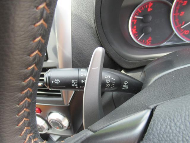 WRX STI Aライン サンルーフ ブラウンレザーシート フジツボマフラー HKS車高調 ワークエモーション19インチアルミ HID ターボ 4WD メモリーナビ フルセグ バックカメラ ドライブレコーダー(30枚目)