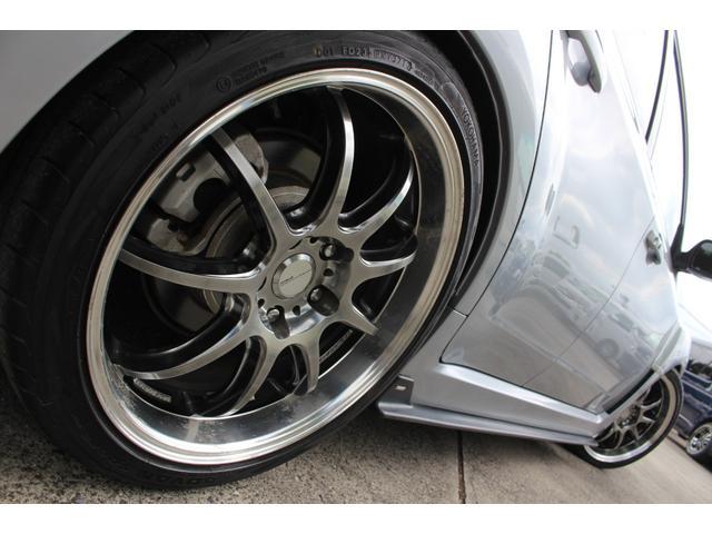 WRX STI Aライン サンルーフ ブラウンレザーシート フジツボマフラー HKS車高調 ワークエモーション19インチアルミ HID ターボ 4WD メモリーナビ フルセグ バックカメラ ドライブレコーダー(48枚目)