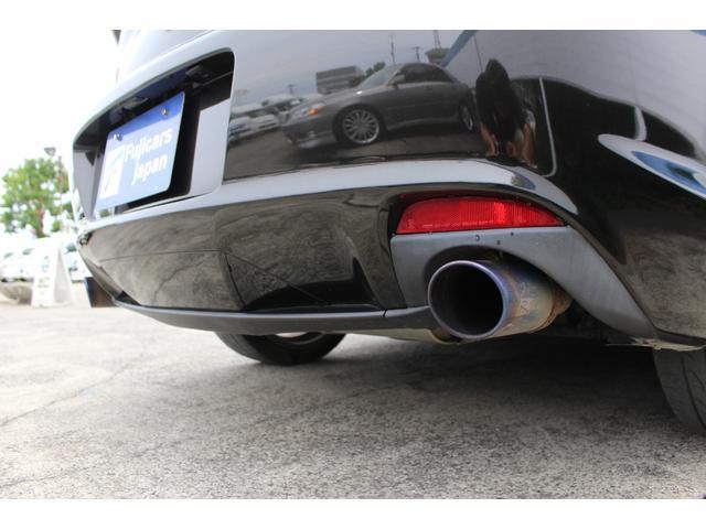 スピリットR 最終型 専用エアロパーツ 専用ブロンズ塗装19インチアルミ レカロ製バケットシート ビルシュタイン社製ダンパー BOSEサウンド Rmagicマフラー オートエクゼエアクリ 前後ドラレコ(42枚目)