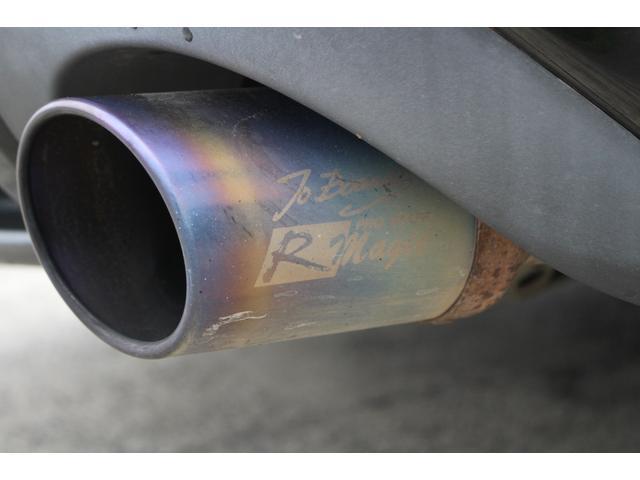 スピリットR 最終型 専用エアロパーツ 専用ブロンズ塗装19インチアルミ レカロ製バケットシート ビルシュタイン社製ダンパー BOSEサウンド Rmagicマフラー オートエクゼエアクリ 前後ドラレコ(43枚目)