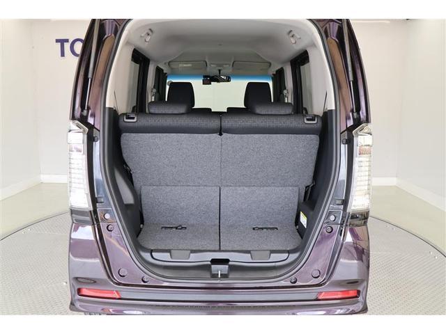 G・Lパッケージ 電動スライドドア スマートキー 盗難防止システム HIDヘッドライト ETC バックカメラ 横滑り防止装置 アルミホイール ベンチシート ワンセグ ミュージックプレイヤー接続可 メモリーナビ CD(15枚目)