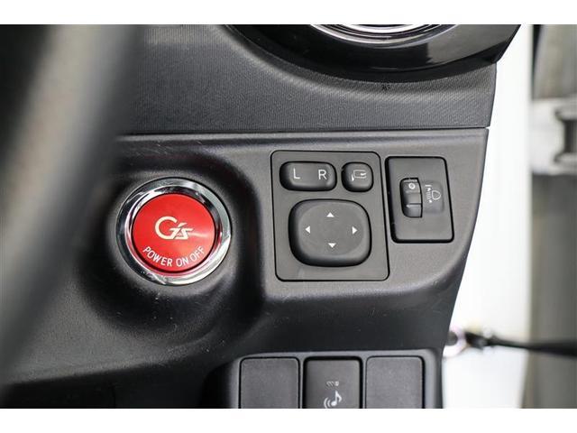 G G's スマートキー 盗難防止システム バックカメラ 横滑り防止装置 フルセグ ミュージックプレイヤー接続可 メモリーナビ DVD再生 CD ABS エアバッグ エアコン パワーステアリング パワーウィンドウ(7枚目)