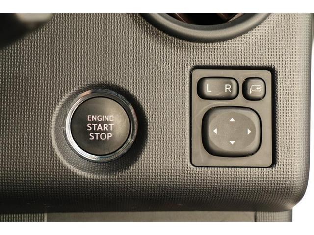 G 電動スライドドア スマートキー 盗難防止システム HIDヘッドライト ETC バックカメラ 横滑り防止装置 アルミホイール ウォークスルー エアロ フルセグ ミュージックプレイヤー接続可(8枚目)