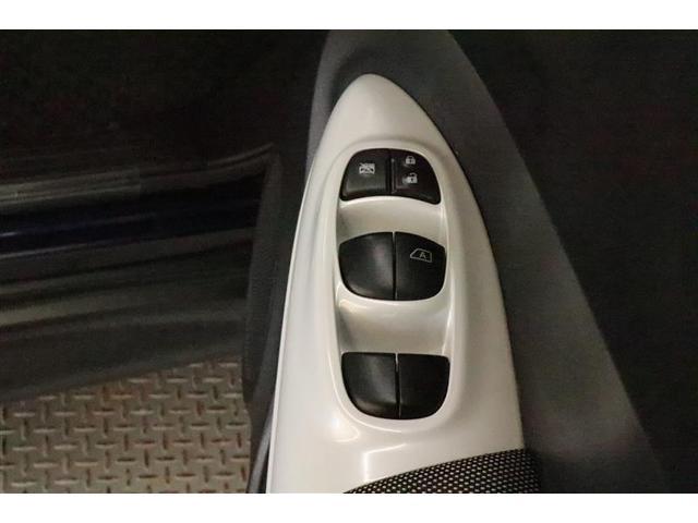 15RX 80thスペシャルカラーリミテッド 社外SDナビ バックモニター ワンセグ 純正アルミ スマートキー プッシュ式スタート ワンオーナー車(9枚目)