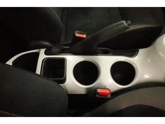 15RX 80thスペシャルカラーリミテッド 社外SDナビ バックモニター ワンセグ 純正アルミ スマートキー プッシュ式スタート ワンオーナー車(11枚目)