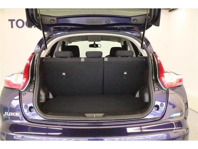 15RX 80thスペシャルカラーリミテッド 社外SDナビ バックモニター ワンセグ 純正アルミ スマートキー プッシュ式スタート ワンオーナー車(15枚目)