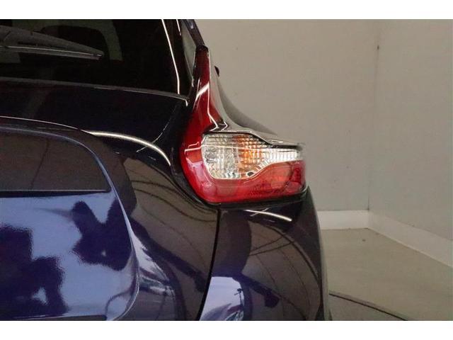 15RX 80thスペシャルカラーリミテッド 社外SDナビ バックモニター ワンセグ 純正アルミ スマートキー プッシュ式スタート ワンオーナー車(23枚目)