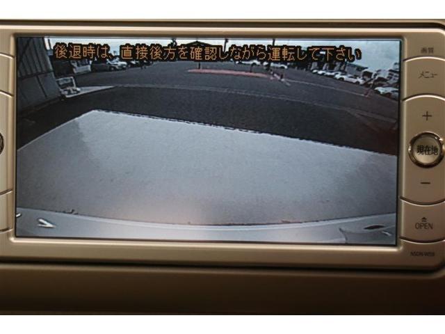 トヨタ ポルテ 130i Cパッケージ HIDセレクション 純正ナビ ETC