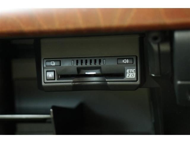 CT200h バージョンL ワンオーナー メーカー装着ナビ(7枚目)