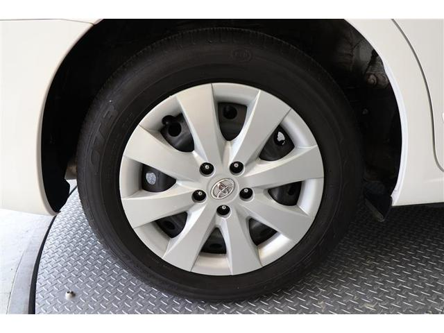 スチールホイール【タイヤサイズ185/65R15】純正ホイールキャップです♪車体の雰囲気と合っているのは純正品ならではですね!