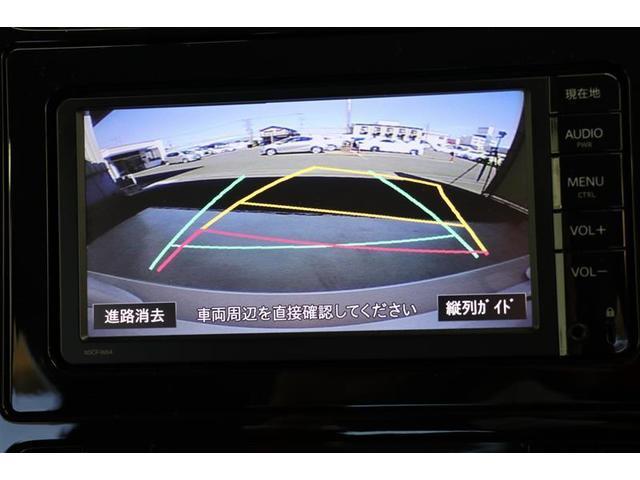 ■バックカメラ付き■バックする際に後方の様子をカーナビに表示してくれます!運転席にいながら、後方確認が出来るので、バック駐車がスムーズに行えます◎
