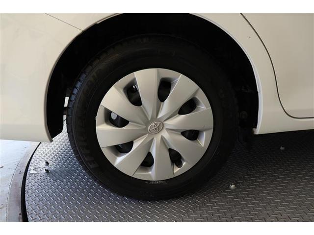 スチールホイール【タイヤサイズ175/70R14】純正ホイールキャップです♪車体の雰囲気と合っているのは純正品ならではですね!