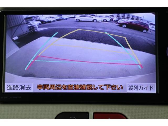 F ワンオーナー車・バックモニター付純正メモリーナビ・ETC(6枚目)
