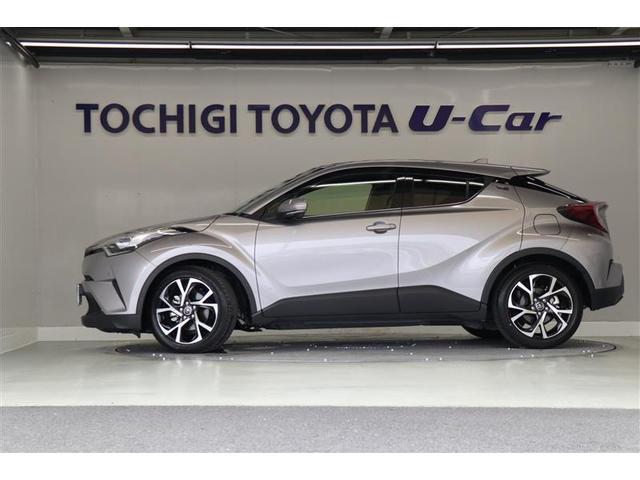 「トヨタ」「C-HR」「SUV・クロカン」「栃木県」の中古車2