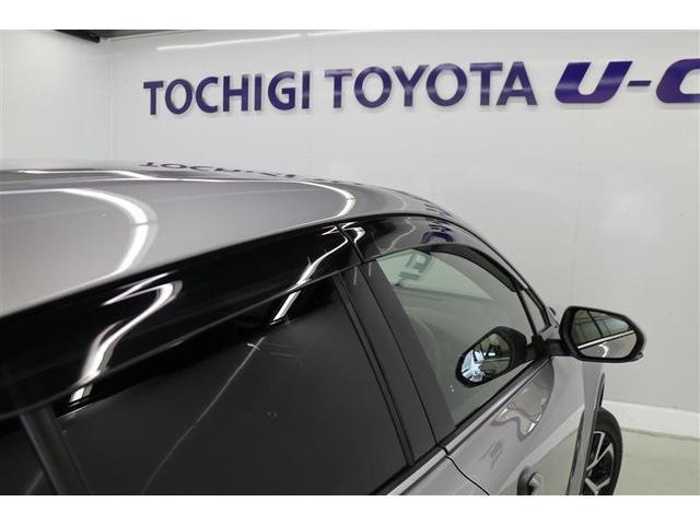 「トヨタ」「C-HR」「SUV・クロカン」「栃木県」の中古車17