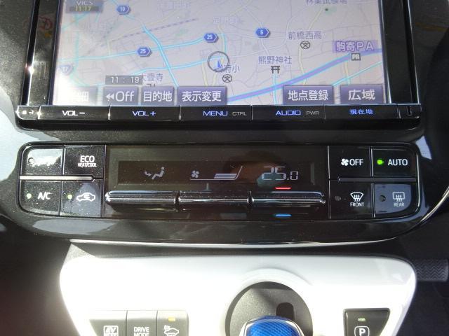 トヨタ プリウス Sセーフティプラス AWD セーフティーセンスP