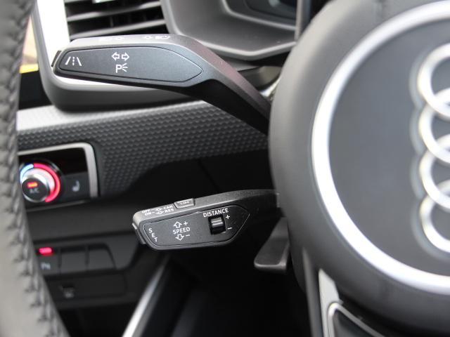 レーンアシストとアダプティブクルーズ付き安全ドライブ