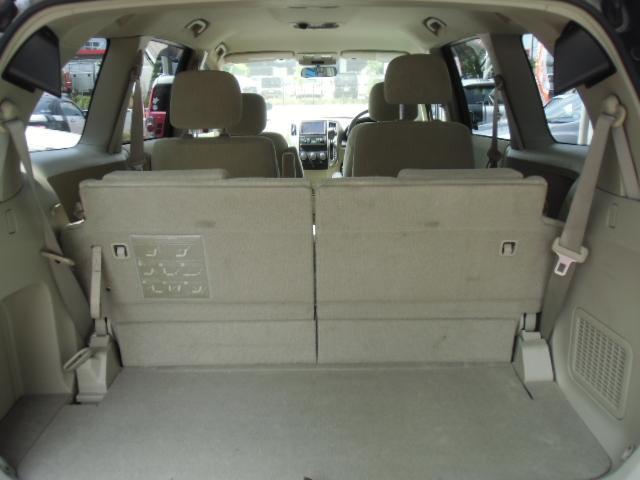 日産 プレサージュ 250XL4WD