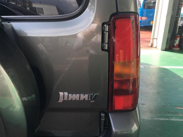 スズキ ジムニー ランドベンチャー4WD F5