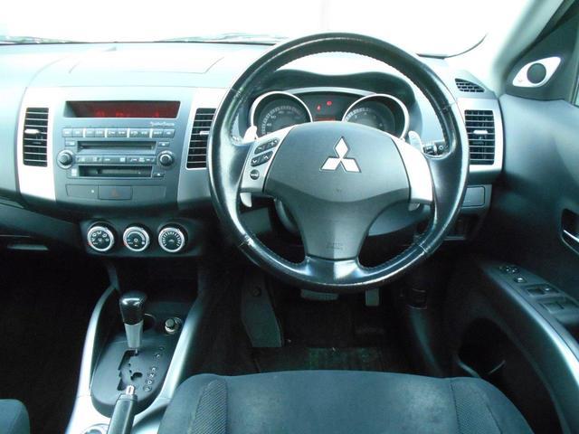 G 4WD ディスチャージライト ロックフォード 純正AW(17枚目)