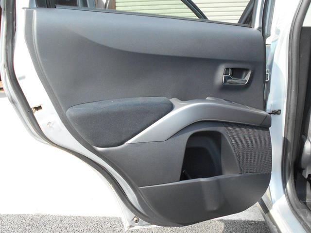 G 4WD ディスチャージライト ロックフォード 純正AW(35枚目)