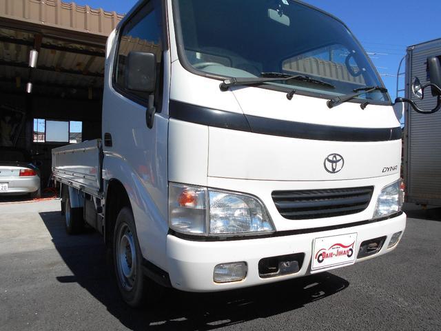 「トヨタ」「ダイナトラック」「トラック」「埼玉県」の中古車27