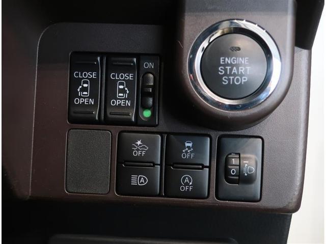 運転席からもでも操作できる両側パワースライドドアです☆