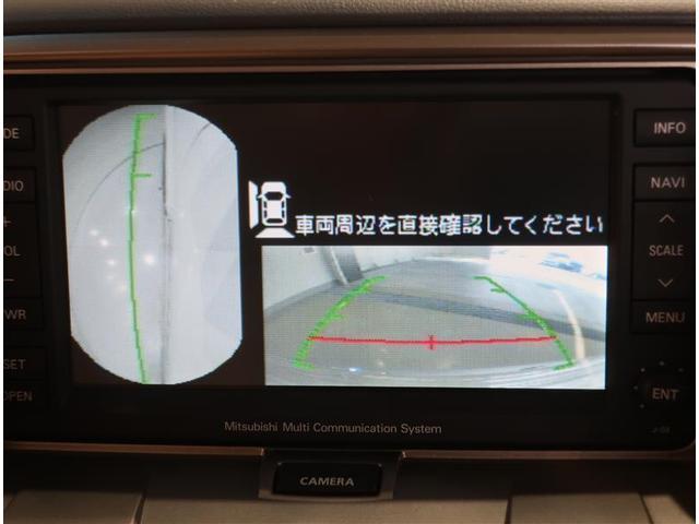 G プレミアム 4WD フルセグ HDDナビ DVD再生 バックカメラ ETC 両側電動スライド HIDヘッドライト 乗車定員8人 3列シート ワンオーナー 記録簿(8枚目)