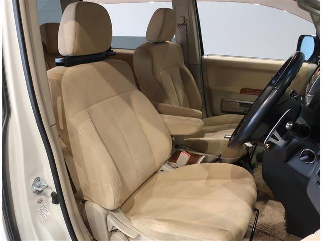 G プレミアム 4WD フルセグ HDDナビ DVD再生 バックカメラ ETC 両側電動スライド HIDヘッドライト 乗車定員8人 3列シート ワンオーナー 記録簿(13枚目)