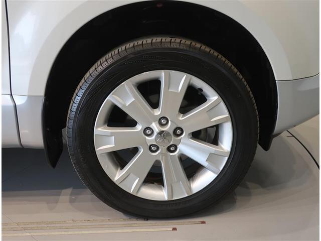 G プレミアム 4WD フルセグ HDDナビ DVD再生 バックカメラ ETC 両側電動スライド HIDヘッドライト 乗車定員8人 3列シート ワンオーナー 記録簿(18枚目)