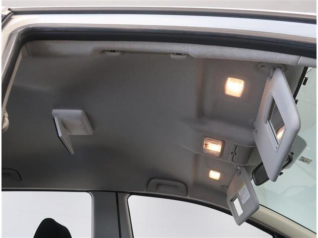 プラタナ Vセレクション フルセグ メモリーナビ DVD再生 後席モニター ETC 両側電動スライド HIDヘッドライト 乗車定員7人 3列シート ワンオーナー 記録簿(11枚目)