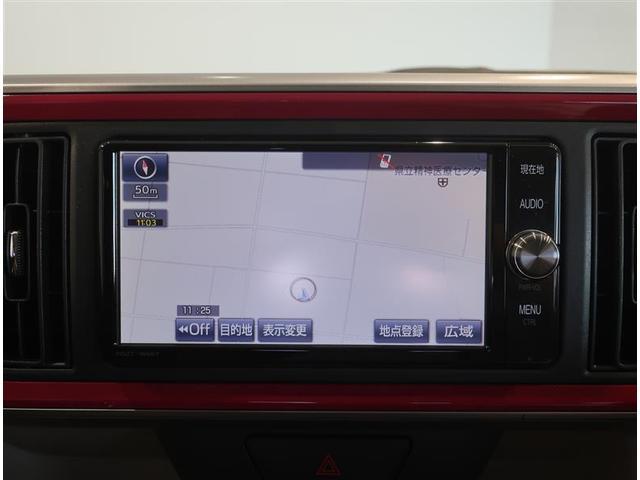 モーダ 4WD ワンセグ メモリーナビ DVD再生 バックカメラ ETC LEDヘッドランプ ワンオーナー 記録簿 アイドリングストップ(7枚目)
