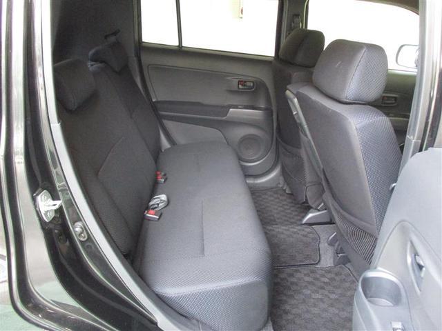トヨタ bB S Xバージョン キーレス CD アルミホイール