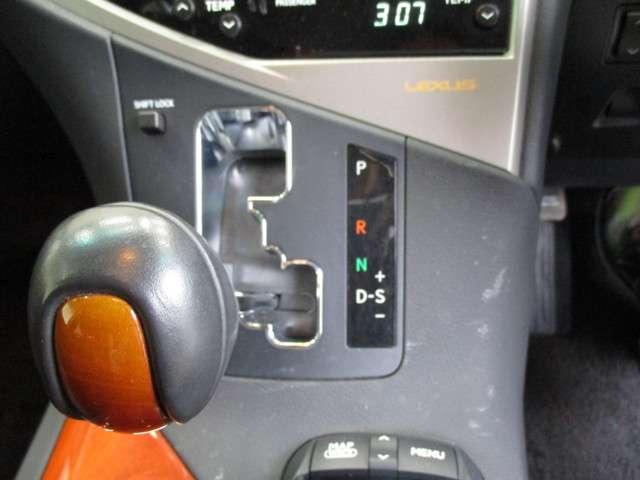レクサス RX RX450h バージョンL 本革シート HDDナビ