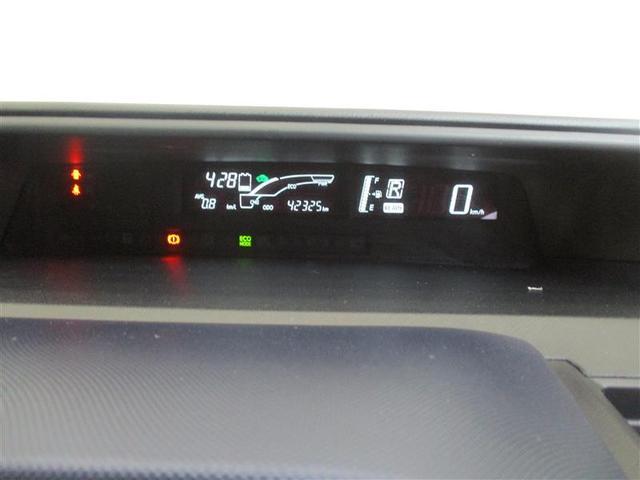 トヨタ アクア S メモリーナビ ETC バックカメラ