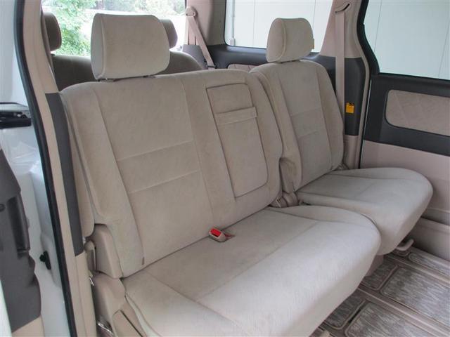 トヨタ アルファードG AX Lエディション 8人乗り HDDナビ バックモニター