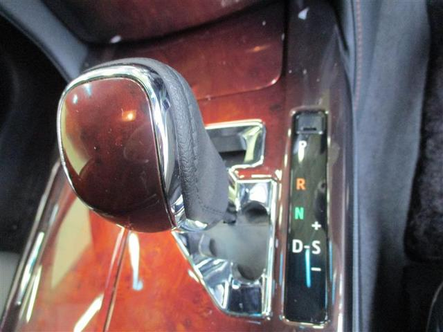 トヨタ クラウンマジェスタ Fバージョン HDDナビ プルクラッシュセーフティー ETC
