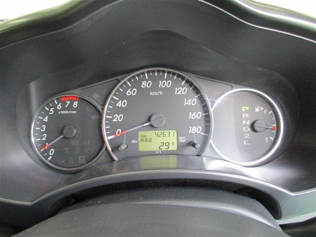 トヨタ ラッシュ G Lパッケージ メモリーナビ バックカメラ ETC 4WD