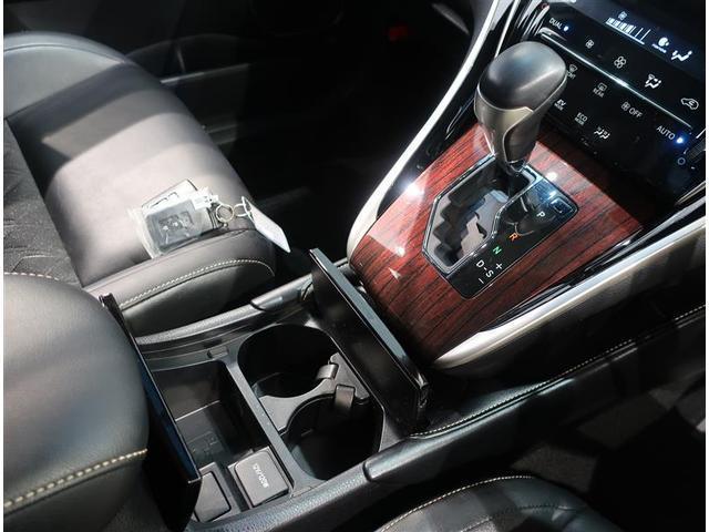 「トヨタ」「ハリアーハイブリッド」「SUV・クロカン」「群馬県」の中古車12