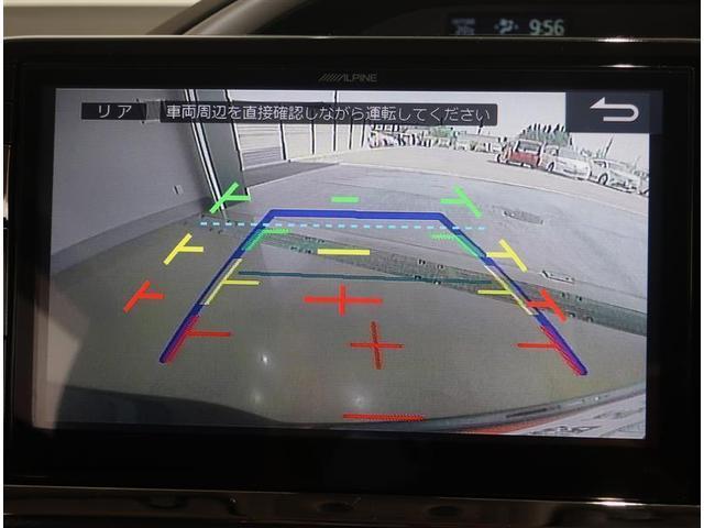 ZS 煌 フルセグ メモリーナビ DVD再生 後席モニター バックカメラ 衝突被害軽減システム ETC 両側電動スライド LEDヘッドランプ 乗車定員7人 3列シート 記録簿 アイドリングストップ(8枚目)