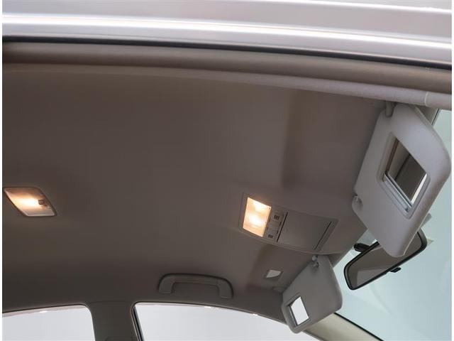 250G Fパッケージリミテッド DVDナビ バックカメラ ETC HIDヘッドライト 記録簿(13枚目)