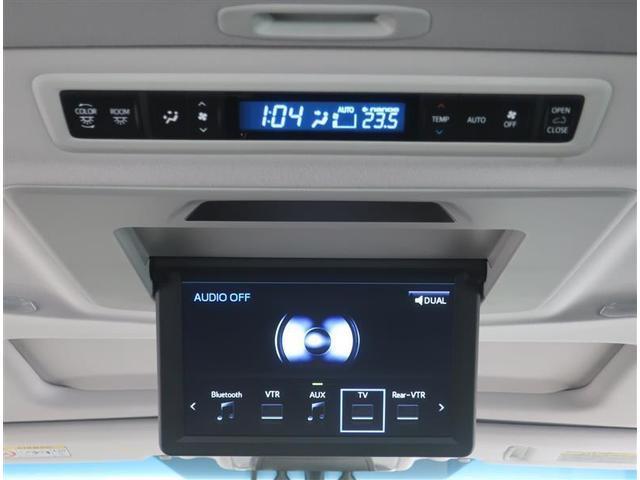 ZR Gエディション 革シート サンルーフ 4WD フルセグ メモリーナビ DVD再生 後席モニター バックカメラ 衝突被害軽減システム ETC ドラレコ 両側電動スライド LEDヘッドランプ 乗車定員7人 3列シート(9枚目)