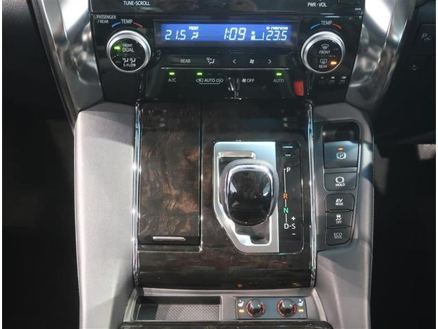 ZR Gエディション 革シート サンルーフ 4WD フルセグ メモリーナビ DVD再生 後席モニター バックカメラ 衝突被害軽減システム ETC ドラレコ 両側電動スライド LEDヘッドランプ 乗車定員7人 3列シート(10枚目)
