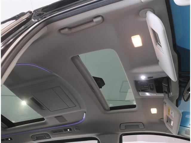 ZR Gエディション 革シート サンルーフ 4WD フルセグ メモリーナビ DVD再生 後席モニター バックカメラ 衝突被害軽減システム ETC ドラレコ 両側電動スライド LEDヘッドランプ 乗車定員7人 3列シート(12枚目)